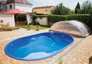 Schwimmbecken OLY-4500