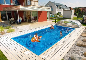RUB-8200 Keramikschwimmbecken