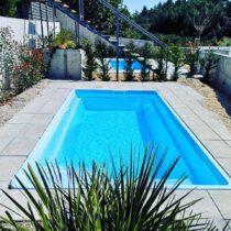 Schwimmbecken M-6000