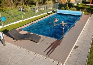 DIA-7200 Keramikschwimmbecken