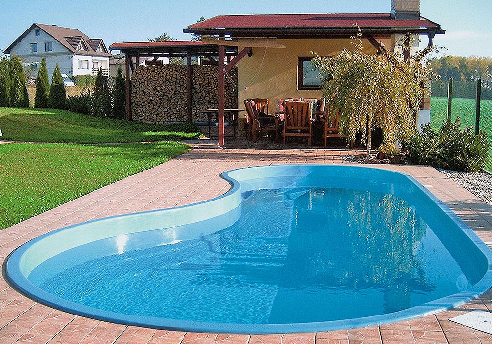 Pools und schwimmbecken alutherm deutschland gmbh for Garten schwimmbecken