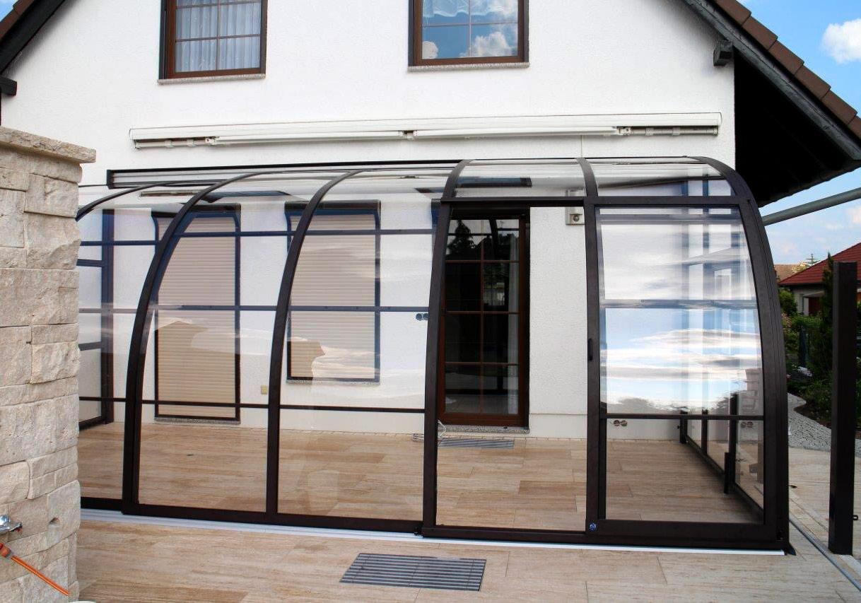 hausanschluss modell marina flach alutherm deutschland gmbh. Black Bedroom Furniture Sets. Home Design Ideas